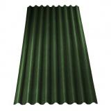 Ондулин зеленый SMART 1950х950